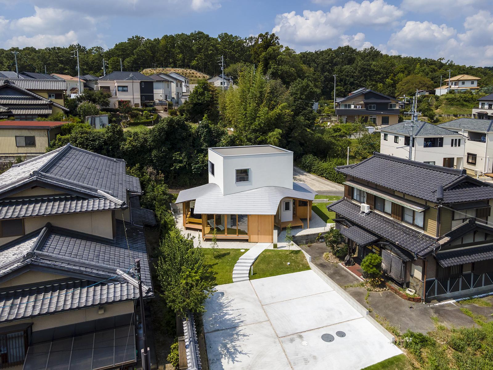 Morimoto House